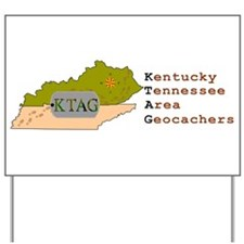 KTAG Event Sign