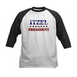 ITZEL for president Tee