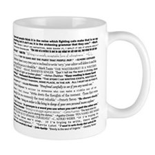 Funny Poetry Mug