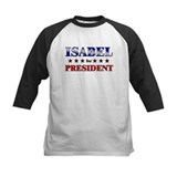 ISABEL for president Tee