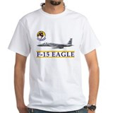 1st Fighter Squadron Shirt