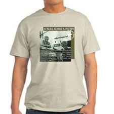 General G.S. Patton T-Shirt