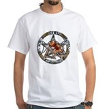 The Pagan Man Pin Ups Mens Shirt