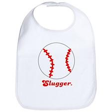 Slugger Bib