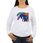 Rainbow Four Long Sleeve T-Shirt