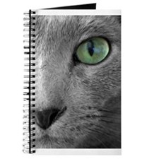 Russian Blue Journal