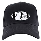 Hoops Baseball Hat
