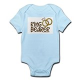 Ring Bearer Onesie