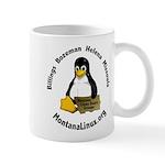 Mug Montana Linux Group