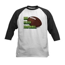 Eat. Sleep. Football. Tee