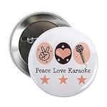 Peace Love Karaoke 2.25