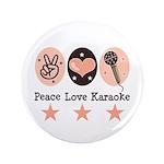 Peace Love Karaoke 3.5