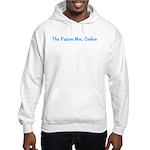 The Future Mrs. Corbin Hooded Sweatshirt