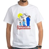 Evolution of Superstition Shirt