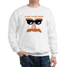 Perfect Disguise Sweatshirt