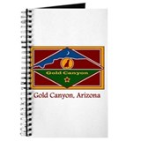 Gold Canyon AZ Flag Journal