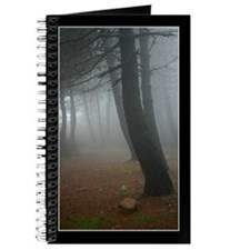 Mysterious Mist Journal