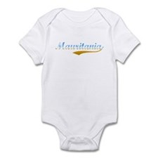 Beach Mauritania Infant Bodysuit