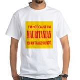 hot Mauritanian Shirt