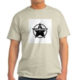 Unsatisfied Emblem T-shirt
