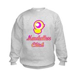Marshallese Chick Sweatshirt