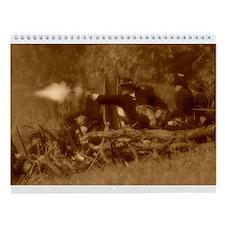 2008 Civil War Reenactment Calendar