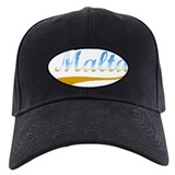 Beach Malta Baseball Hat