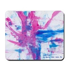 Leap Year Mousepad
