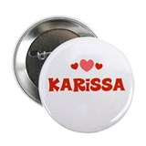 "Karissa 2.25"" Button"