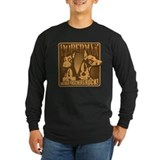Doberman Pinschers Rock T
