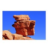 Balancing Rock Postcards (Package of 8)