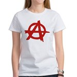 Anarchy Women's T-Shirt