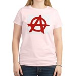 Anarchy Women's Light T-Shirt