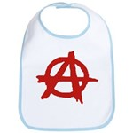 Anarchy Bib