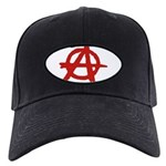 Anarchy Black Cap