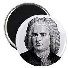 """Bach 2.25"""" Magnet (100 pack)"""