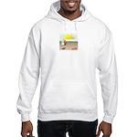 spring break 2005 Hooded Sweatshirt