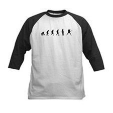 Evolution of Mens Tennis Tee