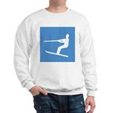 Waterskiier Sweater