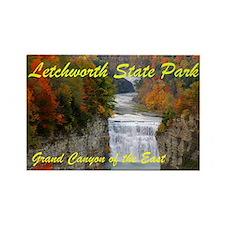 Letchworth State Park Magnet (10 pack)