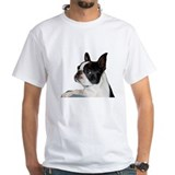 Boston Terrier - Pleading Eye Shirt