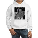 Purple Revolution Churchill 2 Hooded Sweatshirt