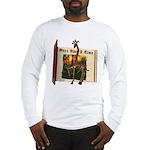 Gerry Giraffe Long Sleeve T-Shirt