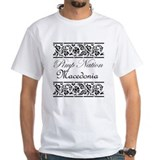 Pimp nation Macedonia Shirt