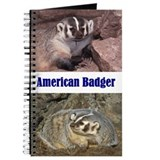 American Badger Journal