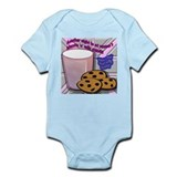 biscuits'n'milk Onesie