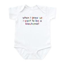 Grow Up - Biochemist Infant Bodysuit