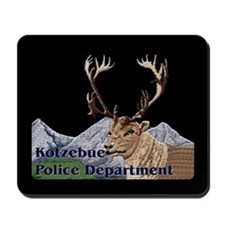 KPD Borderless Mousepad