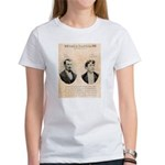 Death in Tombstone Women's T-Shirt