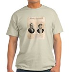 Death in Tombstone Light T-Shirt